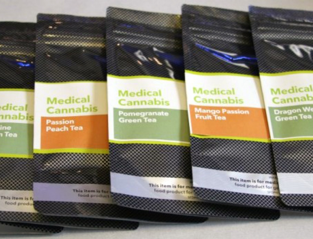 Marketing and packaging of legal marijuana a balancing act for government