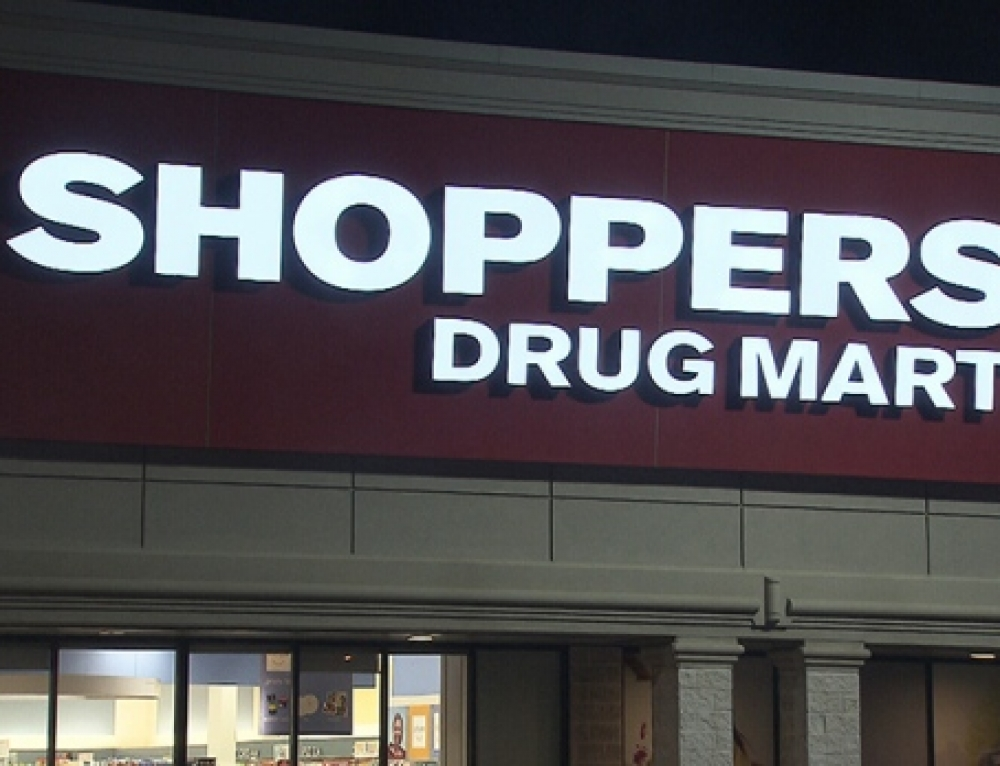 Shoppers Drug Mart signs marijuana supply deal with Tilray Canada
