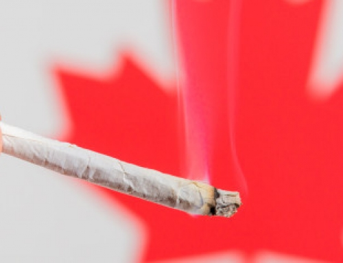 Liberals' Marijuana Legalization Bills Introduced In The House Of Commons