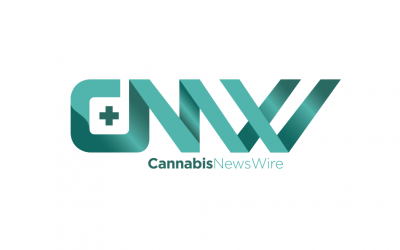 420 with CNW — Connecticut Governor Reaffirms Pledge to Push for Cannabis Legalization