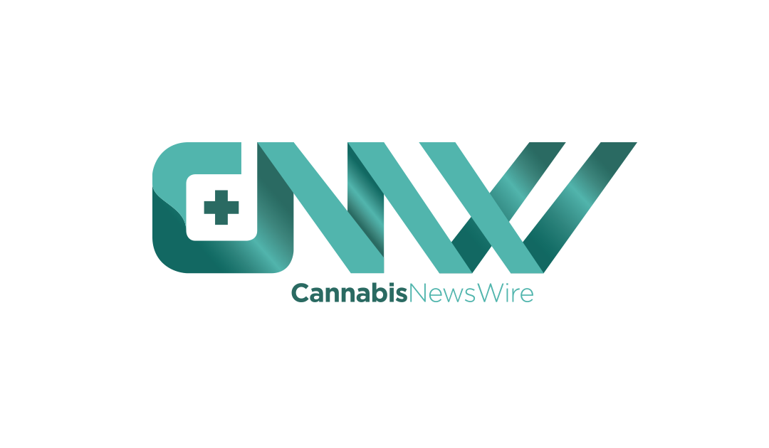 420 with CNW — Research Firm Plans to Study Use of Cannabis as Analgesic