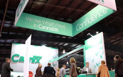 O'Cannabiz Title Sponsor CannTx Life Sciences Inc. Receives Licence to Sell Cannabis from Health Canada