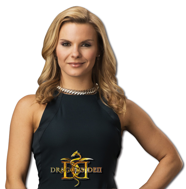 Michele Romanow Dragons Den