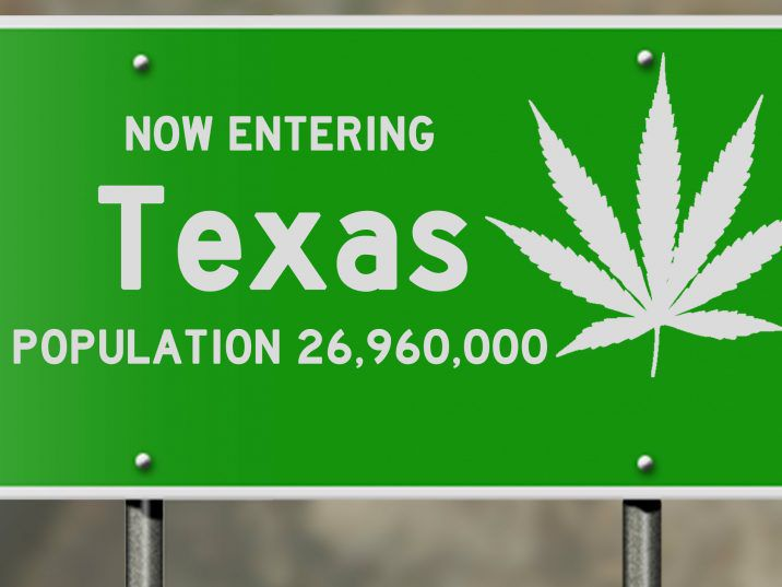 Austin police make it clear: Most types of cannabis possession will no longer get you arrested