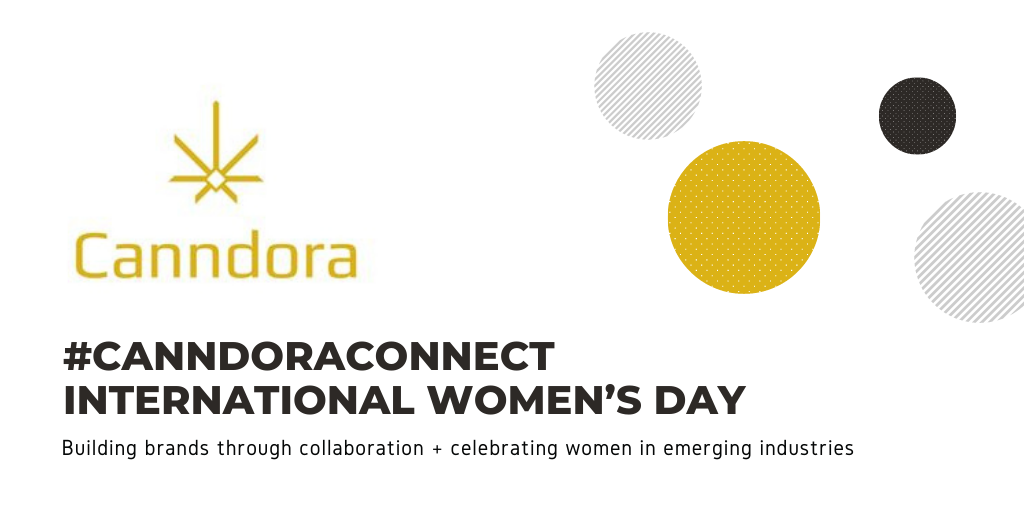 #CanndoraConnect Brings Women in Cannabis and Psychedelics Together to Learn and Inspire