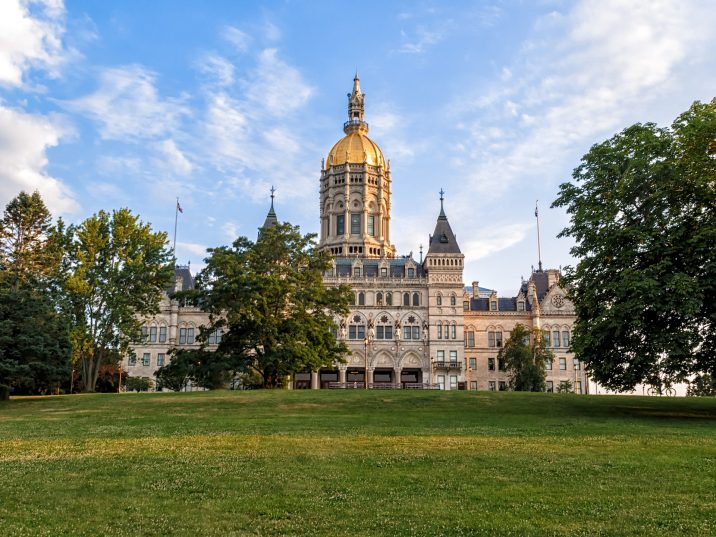 Connecticut's religious leaders divided on cannabis