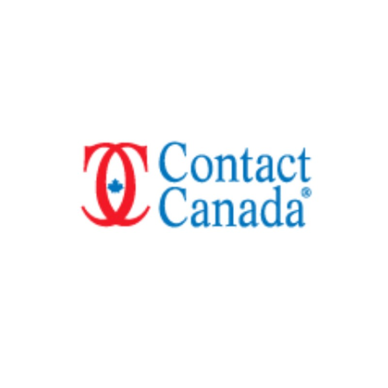 Contact Canada Marketing Company