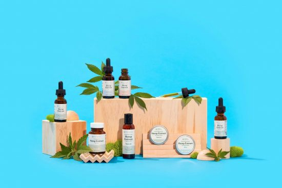 Dr. Jane Goodall works with Neptune Wellness on new products