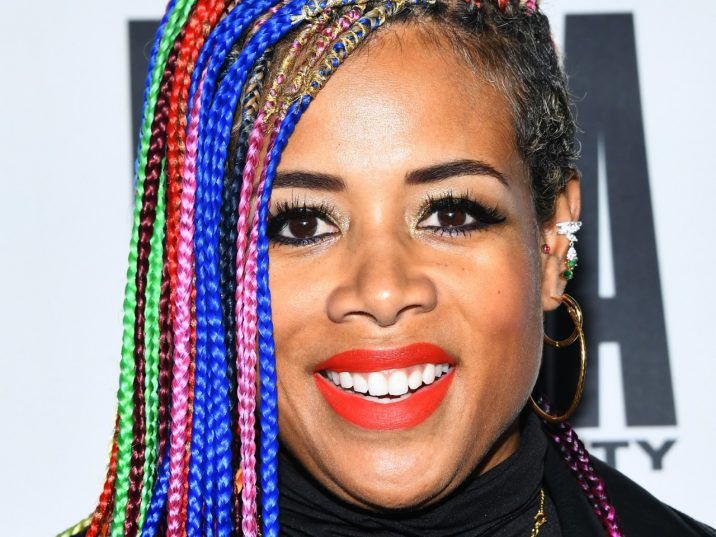 Exploring the world of cannabis edibles, singer Kelis to host a new cooking competition show