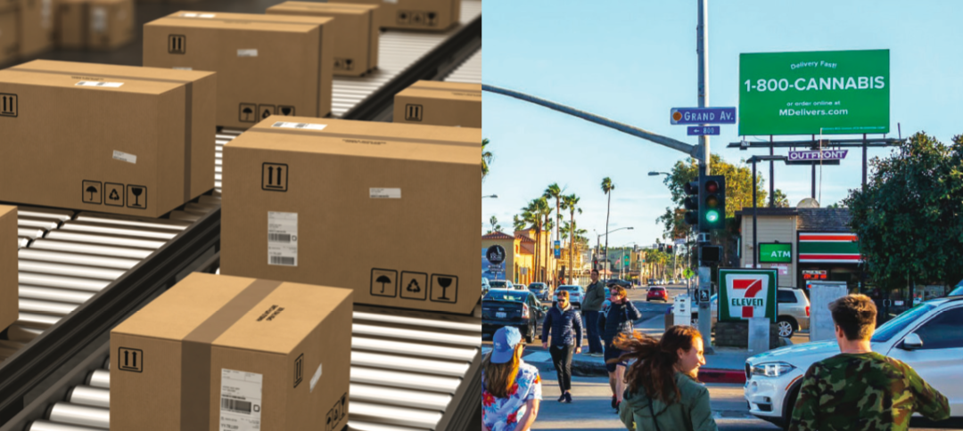 From Warehouse to Living Room, ManifestSeven Dominating California Cannabis Supply Chain