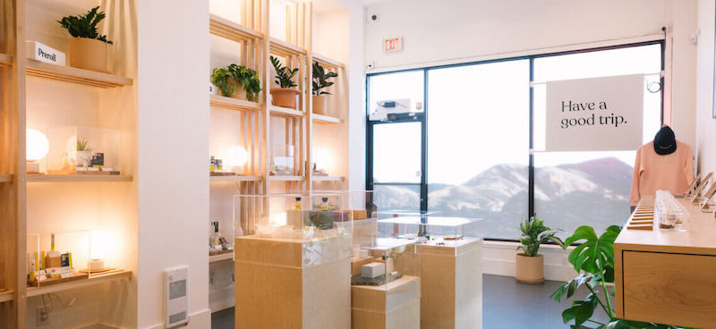 Hobo Cannabis Company Launches Store in Toronto