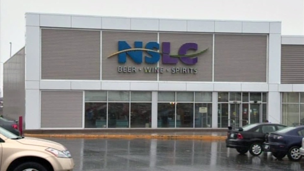 Cannabis to be sold at 9 Nova Scotia Liquor Corporation stores across province