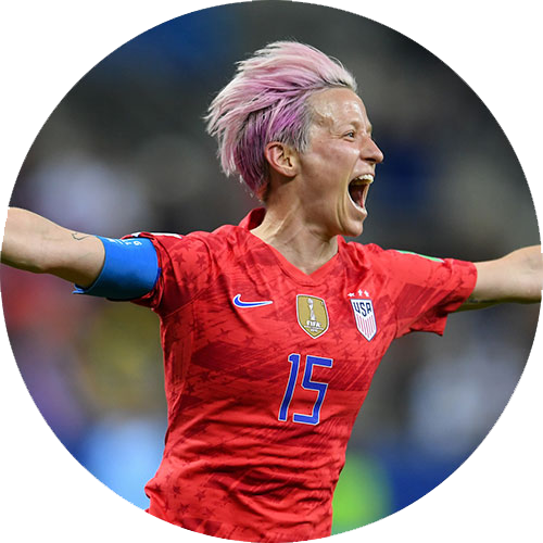 Magen Rapino O'Cannabiz Featured Speaker Soccer Star