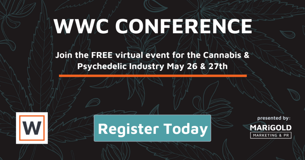 Marigold PR Announces Agenda and Expert-Driven Lineup for Second Annual Womxn, Wellness, and Cannabis Conference