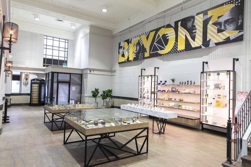 Meta Growth Announces Opening of New Cannabis Retail Store in Downtown Toronto