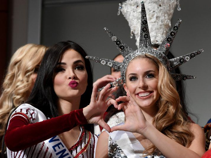 Miss USA — the cannabis strain, not the beauty pageant — is getting a makeover