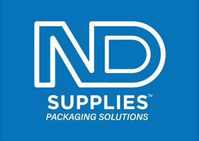 ND Supplies Packaging Solutions