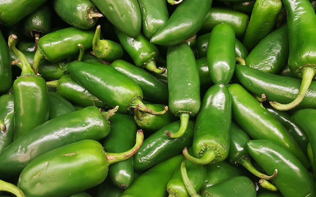 Nearly $3 million worth of cannabis found in boxes of chili peppers