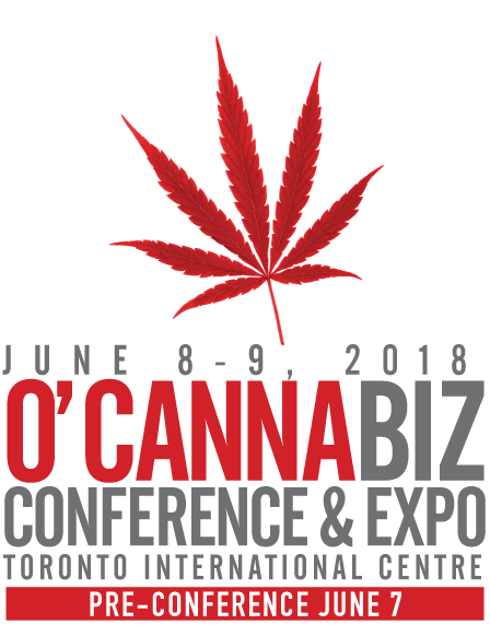 O'Cannabiz Conference & Expo Retina Logo