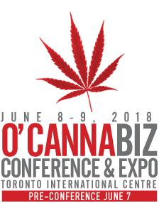 O'Cannabiz Conference & Expo Mobile Logo