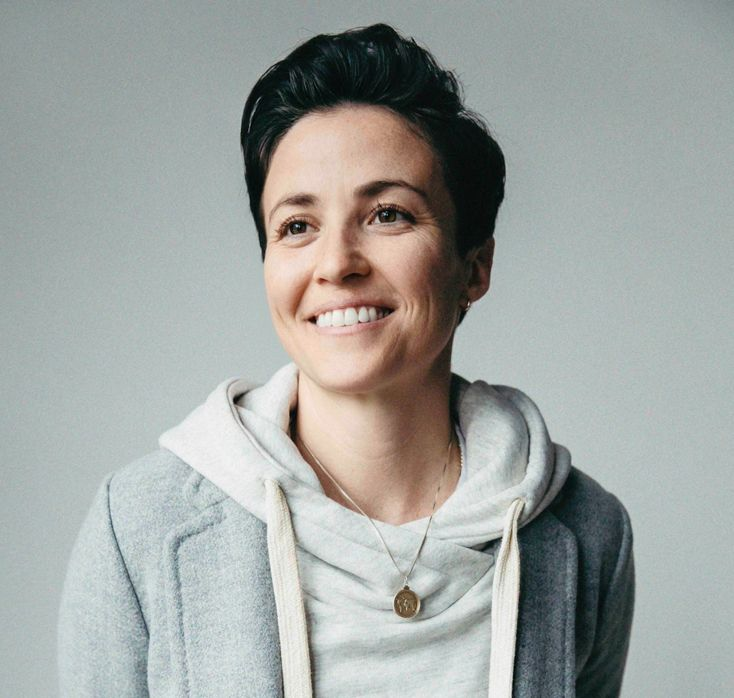 Rachael Rapinoe intends to bring a clear message to her presentation at this year's O'Cannabiz Conference and Expo this April.