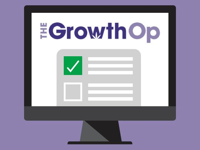 THE GROWTHOP READER SURVEY: GrowthOp Readers, we want your feedback