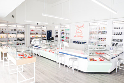 The Parent Company Extends Retail Footprint into the Central Valley with DELI by Caliva