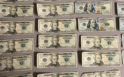 Woman selling weed ripped off when her cousin reportedly paid in counterfeit cash