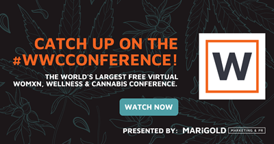 Womxn, Wellness and Cannabis Conference a Success